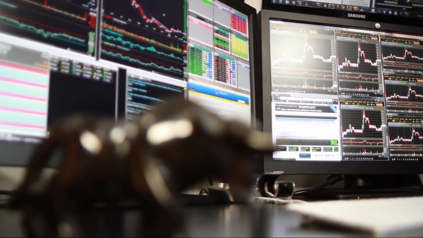 Top online forex brokers